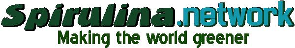 live spirulina network making the world greener