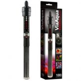 Submersible water Heater ViaAqua-100-Watt-Quartz-Glass-Submersible-Heater-with-Built-In-Thermostat-0