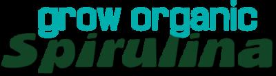 Grow Organic Spirulina