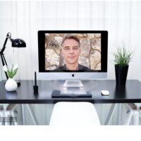 Natan Gammer one-on-one online consultation sessions for Spirulina Growers