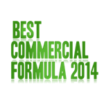 The Most Popular Formula for Commercial Growers 2014