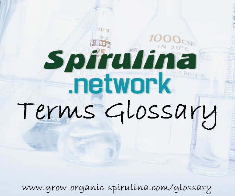 The Ultra Quick Guide to Starting a Spirulina Production Farm- spirulina network