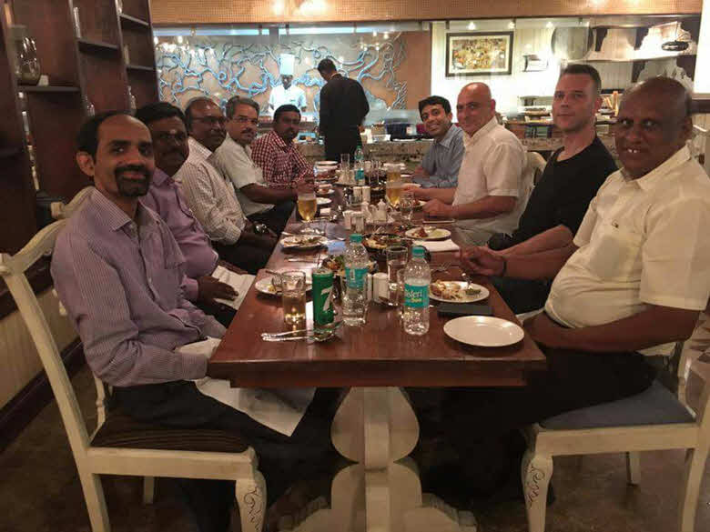 Exploring Business Opportunities in India with Spirulina Network