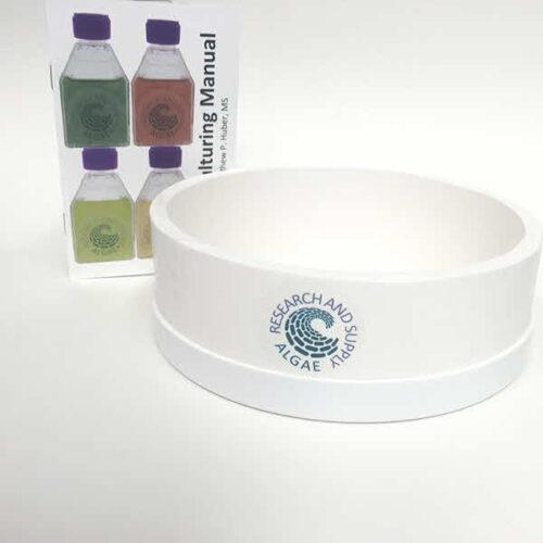 Spirulina harvesting sieve- Spirulina Grow Kit- Spirulina farming kit