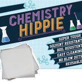Spirulina harvesting filters by chemistry hippie