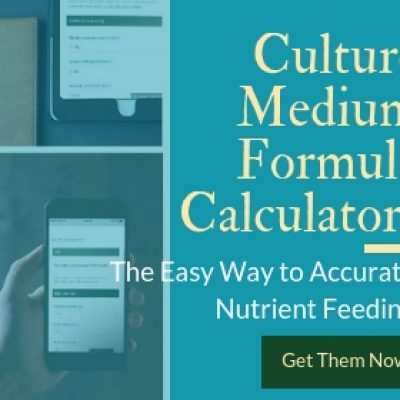 The Best Spirulina Nutrient Formulas in Simplified Format