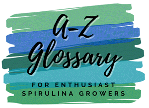 Feeling lost with all those scientific terms? Visit our A-Z Spirulina Glossary!  With comprehensive definitions of spirulina-related terms, you'll be able to quickly educate yourself on commonly used nutrients, strain classifications and more!